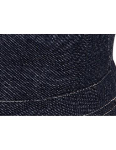 Bob bébé jeans uni