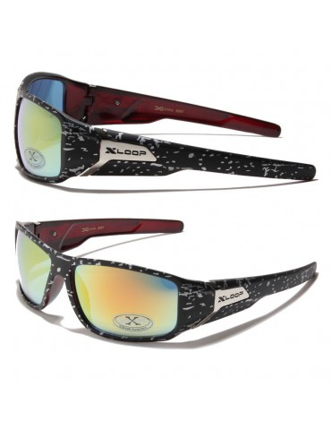 Lunette Xloop Jagger color...