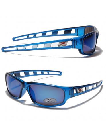 Xloop Running bleue