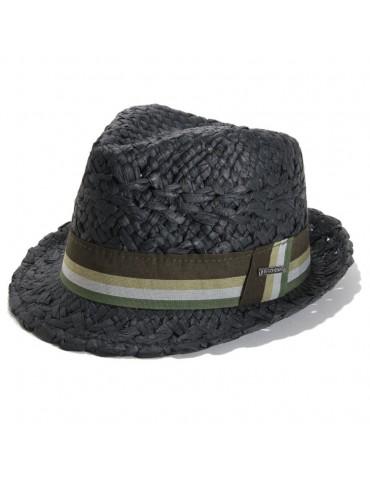Chapeau Cliff noir