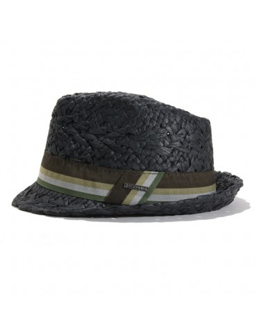 Herman - Chapeau Cliff noir