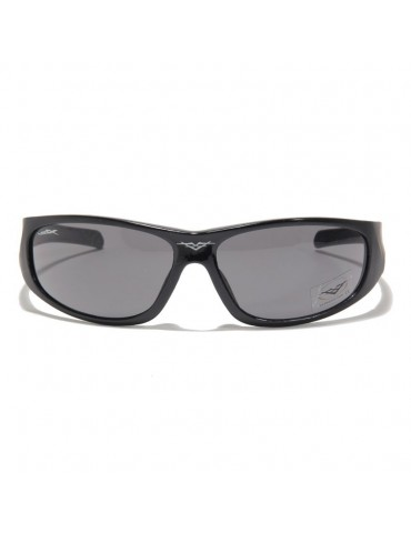 Lunette Vertex sunwear noir
