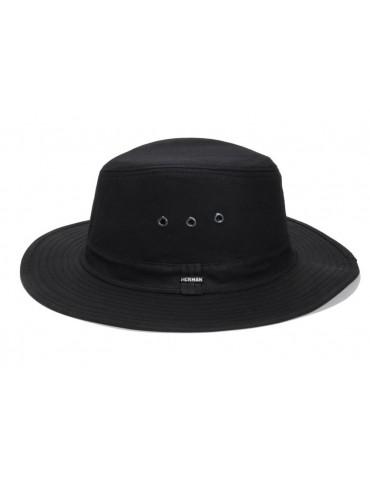 chapeau pluie colamtiss noir