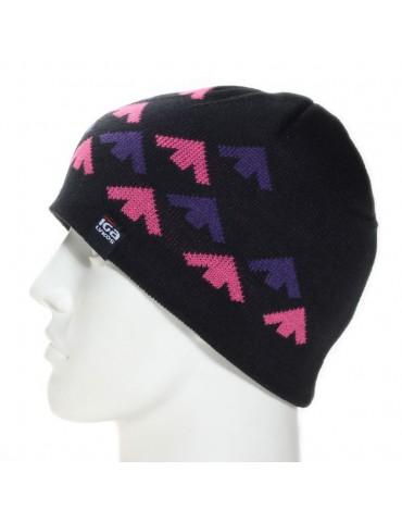 bonnet de ski imprimé