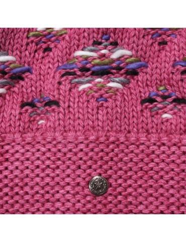 fine maille crochet