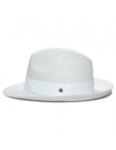 Chapeau Clapton blanc Herman