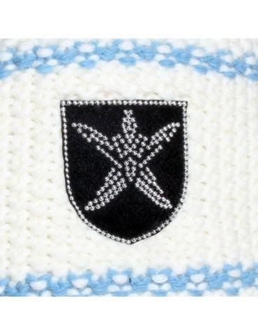 Bandeau Ritzy blanc Igalykos