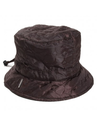 Chapeau Roma marron Herman
