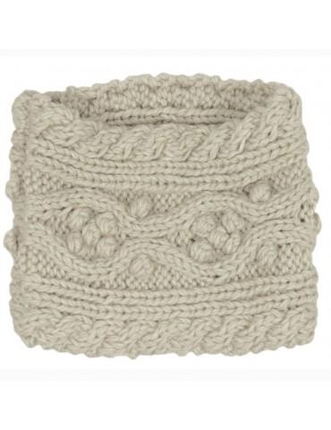Herman - Cache col tricot