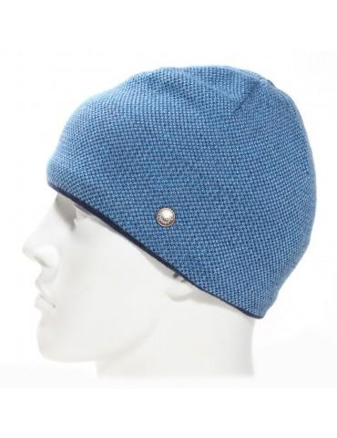 Bonnet Triox bleu Igalykos