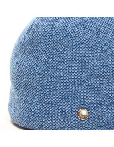 bonnet laine maille fine