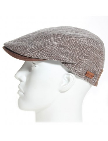 Casquette Norris brown Herman