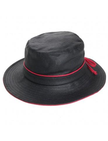 Modissima - Elwenn noir/rouge