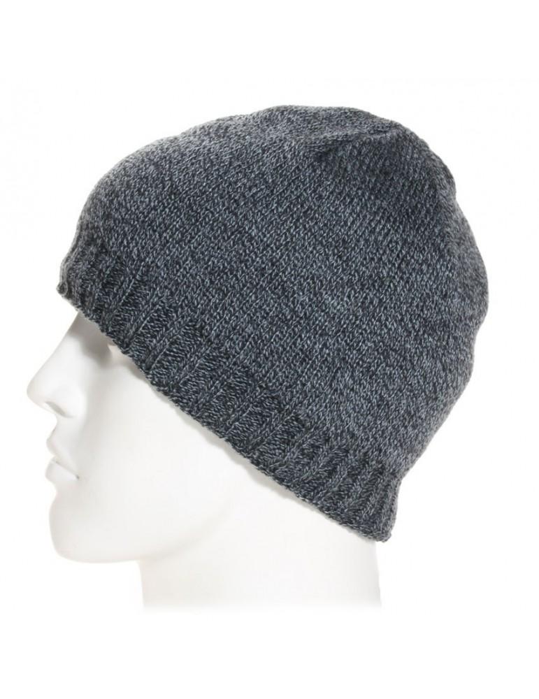 bonnet simple gris