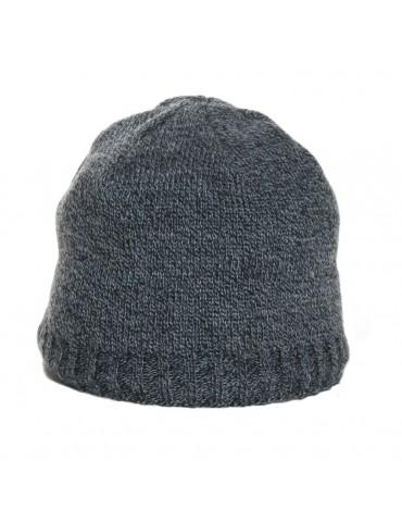bonnet court gris