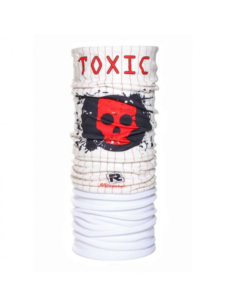 tube tour de cou toxic