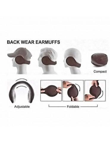 Herman - Cache oreilles...