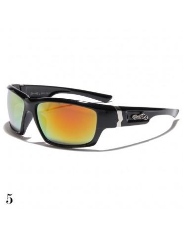 lunette de soleil verre coloré