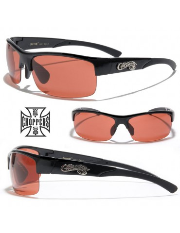 Lunette New Attitude Choppers