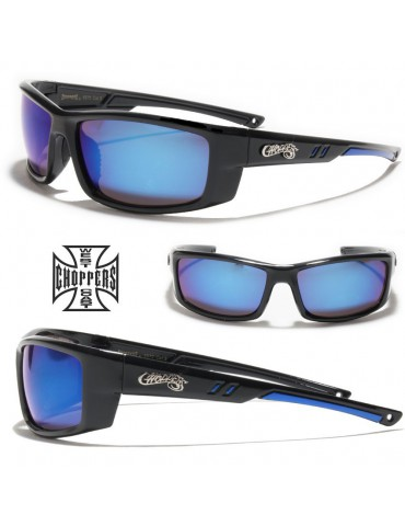 Lunette Caliber Choppers