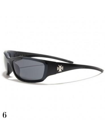 lunettes de soleil croix de malte
