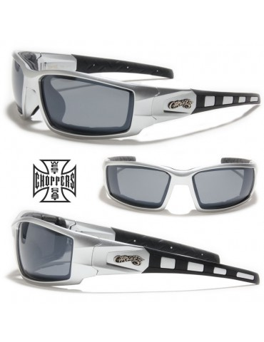 Choppers - Trident Googles