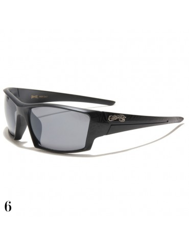 lunettes de soleil monture noir