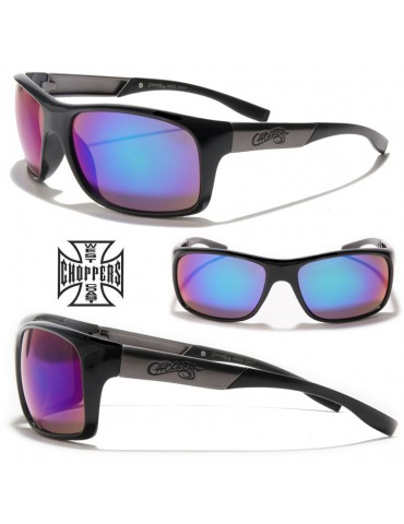 Lunette Chicago Choppers