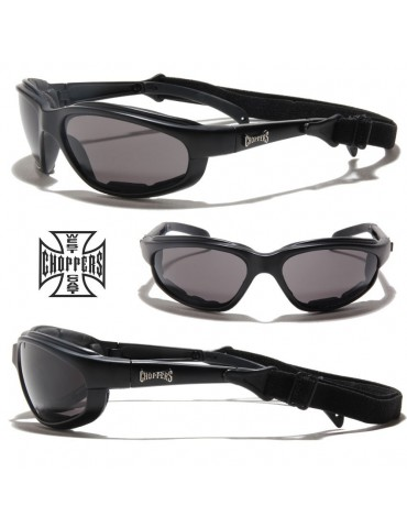 Lunette Biker Googles Choppers
