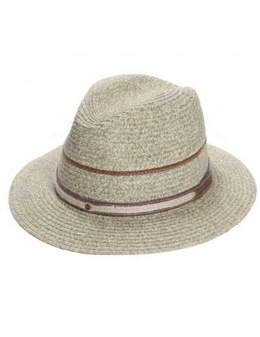 chapeau paille