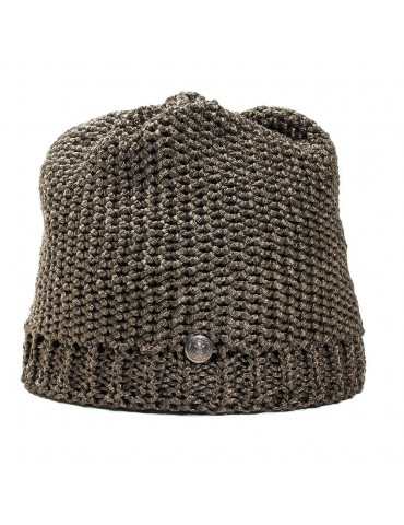 Bonnet Metal cuivré Igalykos