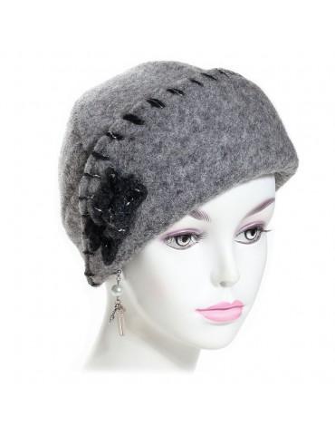 Modissima - Chapeau Janka gris