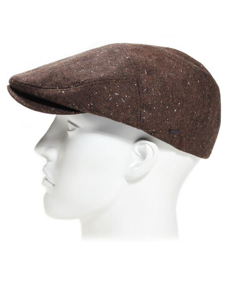 casquette laine marron marque Bailey