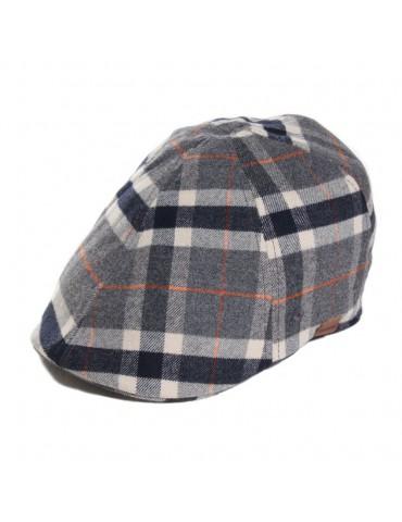 Kangol pattern flexfit Cap...
