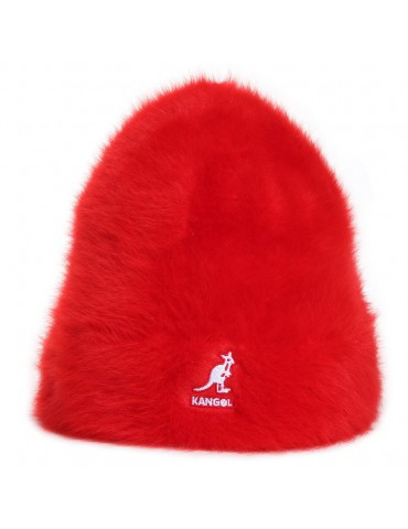 bonnet rouge Kangol