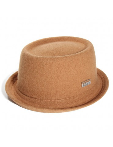Kangol - Wool Mowbray wood
