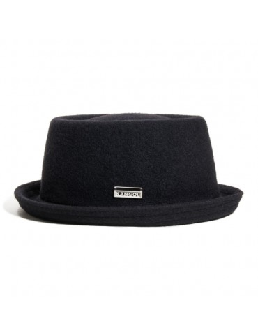 Kangol Wool Mowbray black