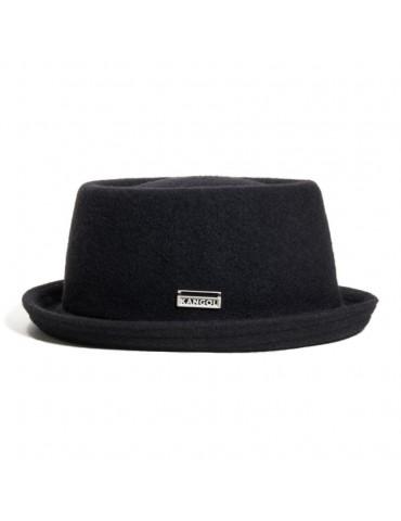 Kangol - Wool Mowbray black