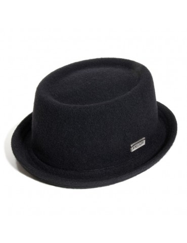 Kangol - Wool Mowbray black