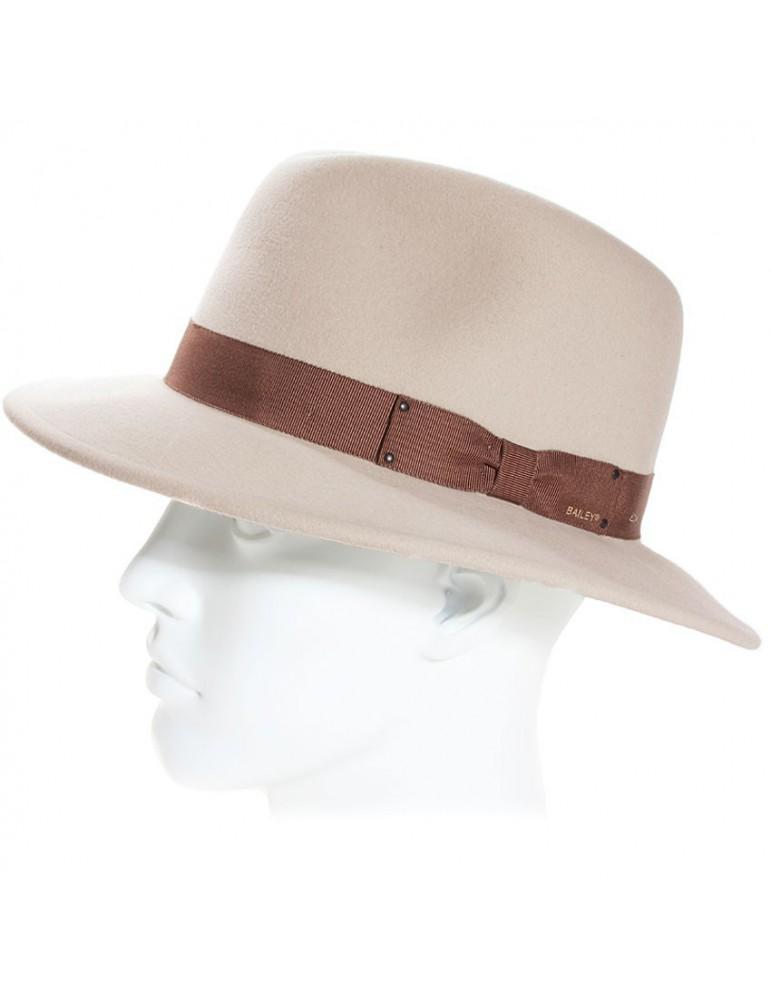chapeau feutre Bailey coloris antique