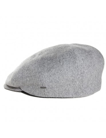 Bailey - Seddon grey melange