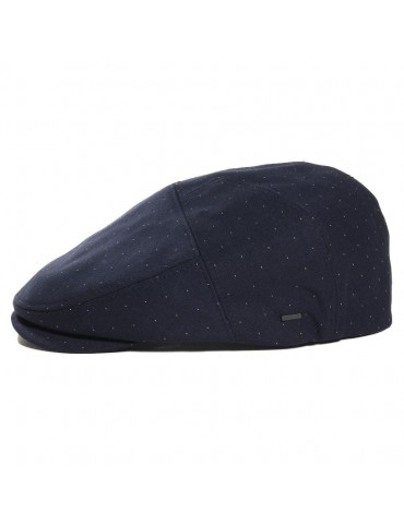 Bailey - Bryant navy dot