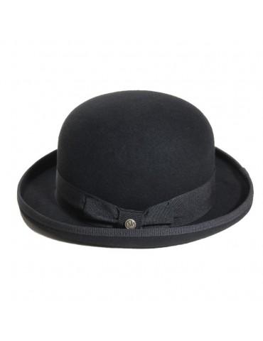 Modissima - Chapeau Melon noir