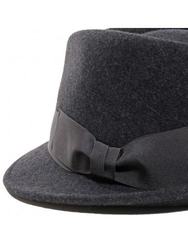 Chapeau Antonio anthracite...