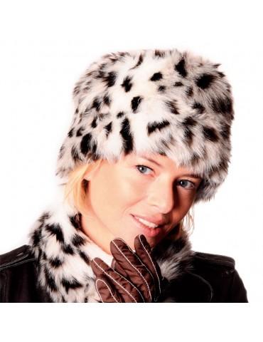 Herman - Toque Nina Leopard