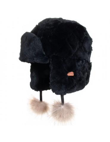 Herman - Chapka Rival noir