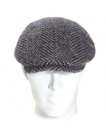 Casquette laine Fléchet