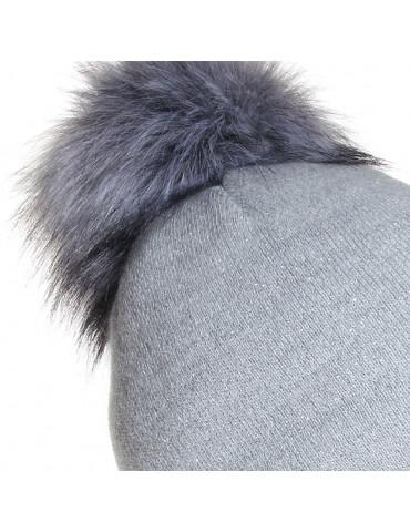 Alp1 - Bonnet Celia gris