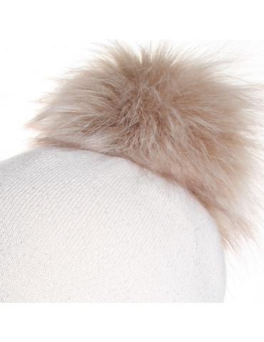 Alp1 - Bonnet Celia beige