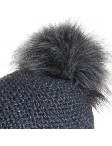 Alp1 - Bonnet Lena anthracite